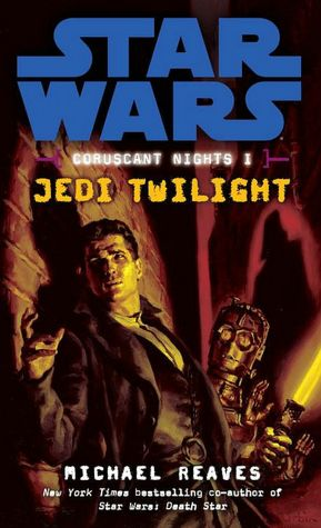 Pdf books for mobile download Star Wars Coruscant Nights #1: Jedi Twilight by Michael Reaves