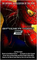 Spider-Man 2 by Peter David: NOOK Book Cover