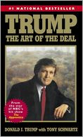 Trump by Donald J. Trump: Book Cover