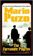 The Fortunate Pilgrim by Mario Puzo: NOOK Book Cover