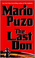 The Last Don by Mario Puzo: NOOK Book Cover