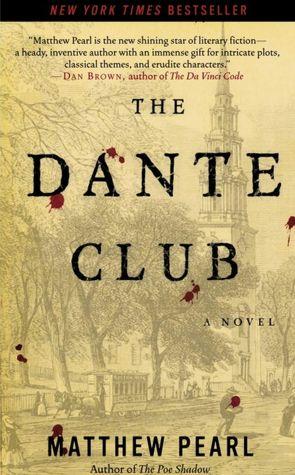 The Dante Club