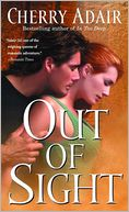 Out of Sight by Cherry Adair: NOOK Book Cover