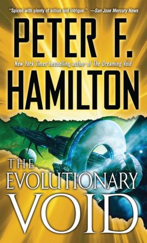 Text ebook free download The Evolutionary Void FB2