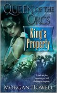 download King's Property (Queen of the Orcs Series #1) book