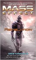 Mass Effect by Drew Karpyshyn: NOOK Book Cover