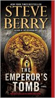 The Emperor's Tomb (Cotton Malone Series #6) by Steve Berry: Book Cover