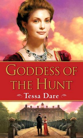 Free ebooks downloads epub Goddess of the Hunt 9780345506863 DJVU FB2 English version by Tessa Dare