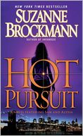 Hot Pursuit (Troubleshooters Series #15) by Suzanne Brockmann: NOOK Book Cover