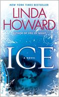 Ice by Linda Howard: NOOK Book Cover
