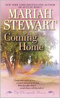 Coming Home (Chesapeake Diaries Series #1) by Mariah Stewart: NOOK Book Cover