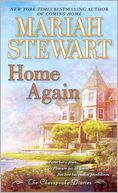 Home Again (Chesapeake Diaries Series #2) by Mariah Stewart: NOOK Book Cover