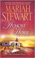 Almost Home (Chesapeake Diaries Series #3) by Mariah Stewart: NOOK Book Cover