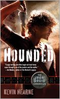 Hounded (Iron Druid Chronicles Series #1)