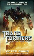 Transformers - Dark of the Moon by Peter David: NOOK Book Cover