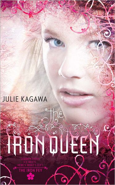 The Iron Queen (Iron Fey Series #3)