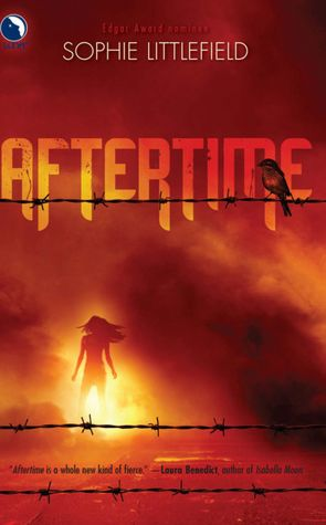 Aftertime (Aftertime Series #1)