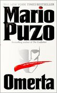 Omerta by Mario Puzo: NOOK Book Cover