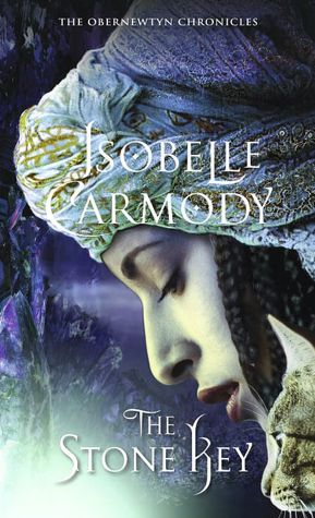 Download ebook format pdb The Stone Key (The Obernewtyn Chronicles #6) (English Edition) 9780375857720 by Isobelle Carmody