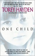 One Child by Torey Hayden: Book Cover