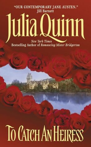 Pdf ebook download To Catch an Heiress by Julia Quinn 9780380789351