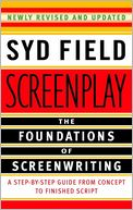 Screenplay by Syd Field: Book Cover