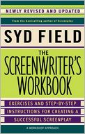 The Screenwriter's Workbook (Revised Edition) by Syd Field: Book Cover