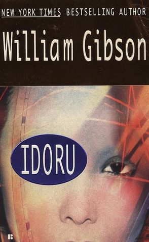 william gibson idoru ebook
