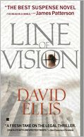 Line of Vision by David Ellis: Book Cover