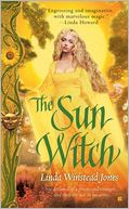 The Sun Witch by Linda Winstead Jones: Book Cover