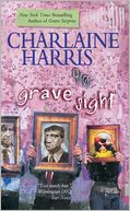 Grave Sight (Harper Connelly Series #1)