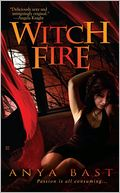 Witch Fire (Elemental Witches Series #1)