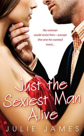 Downloads free book Just the Sexiest Man Alive  9780425224205 by Julie James