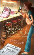 Bundle of Trouble by Diana Orgain: Book Cover