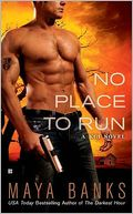 No Place to Run (KGI Series #2)