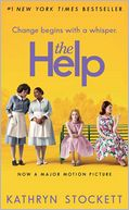 The Help (Movie Tie-In) by Kathryn Stockett: Book Cover