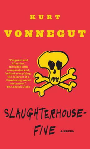 Slaughterhouse-Five Free Book Notes, Summaries, Cliff Notes and Analysis