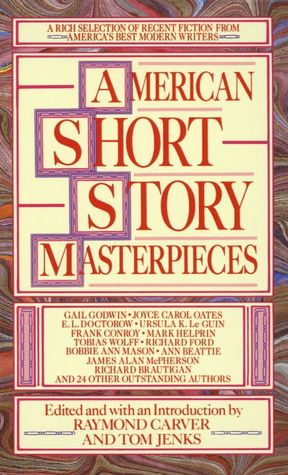 Free download of audio books in english American Short Story Masterpieces 9780440204237