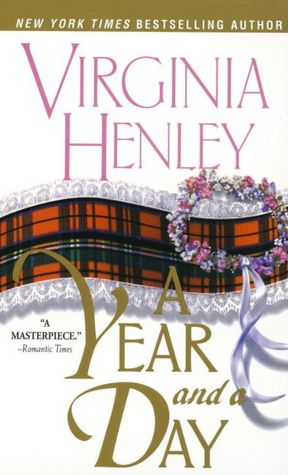 Download of free e books A Year and a Day (English Edition) by Virginia Henley