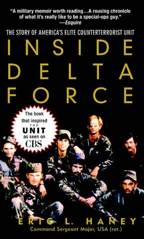 Inside Delta Force: The Story of America's El…