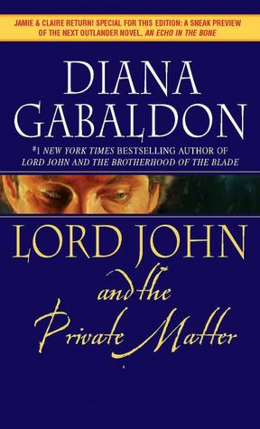 Online textbook downloads Lord John and the Private Matter