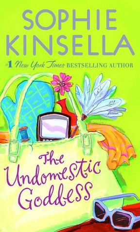 Open source erp ebook download The Undomestic Goddess (English literature) ePub MOBI RTF by Sophie Kinsella