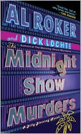 The Midnight Show Murders (Billy Blessing Series #2) by Al Roker: Book Cover