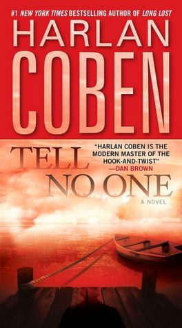 Tell No OneHarlan Coben