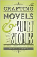 Crafting Novels & Short Stories by Writer's Digest Editors: Book Cover