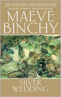 Silver Wedding by Maeve Binchy: NOOK Book Cover