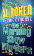 The Morning Show Murders (Billy Blessing Series #1) by Al Roker: NOOK Book Cover