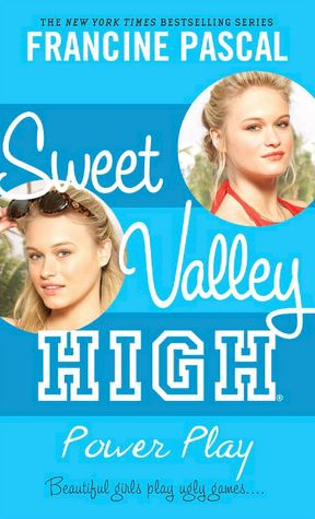 eBook Releases • Sweet Valley High #4 Power Play Francine Pascal