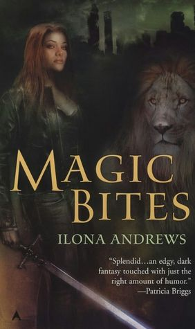 eBooks free download pdf Magic Bites
