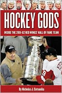 download Hockey Gods : The Inside Story of the Red Wings Hall-of-Fame Team book